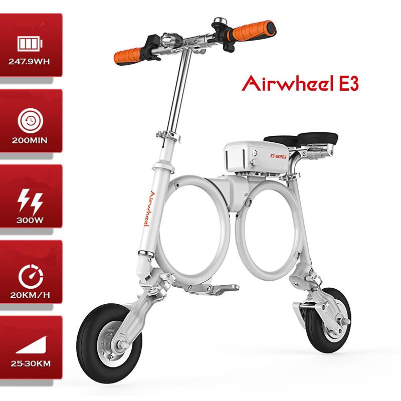 Airwheel E3