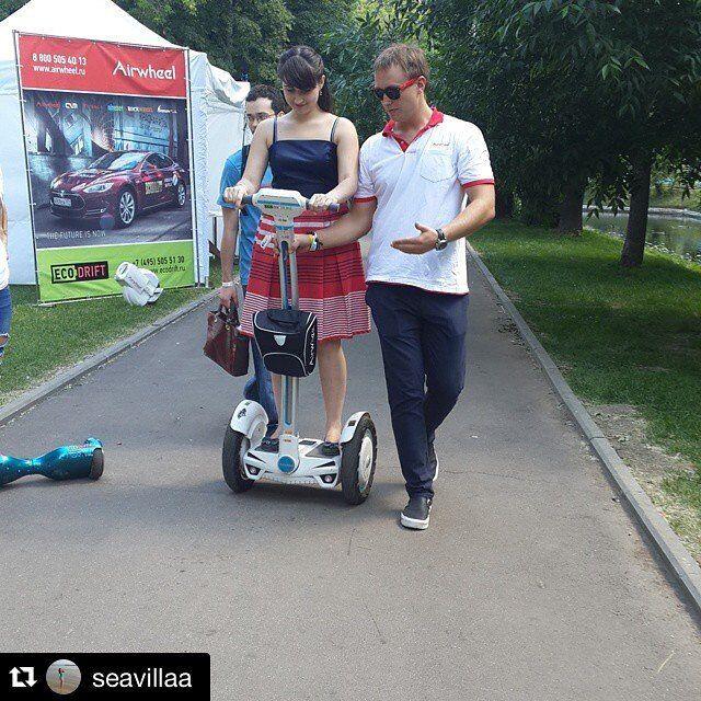 inteligente auto-equilíbrio scooter