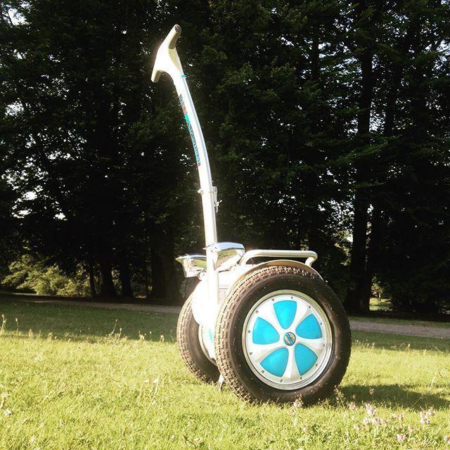 o melhor monociclo elétrico