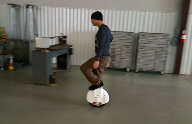 single wheel gyro scooter,airwheel mars rover,Airwheel X8