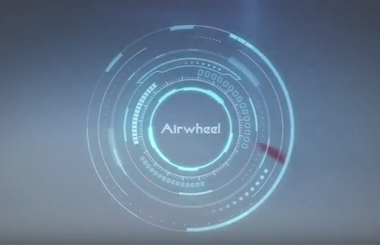 Airwheel C5
