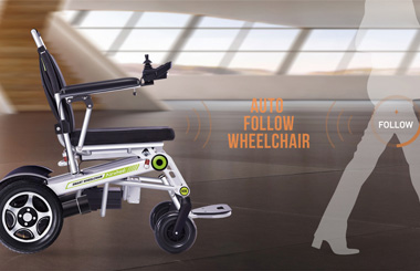Airwheel H3S wheelchair manufacturer