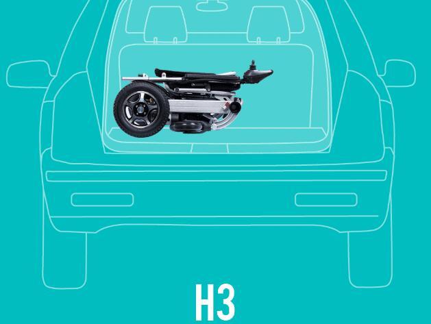 Airwheel H3