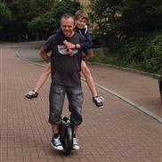 Airwheel UK