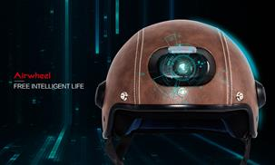 Airwheel C6 Helmet