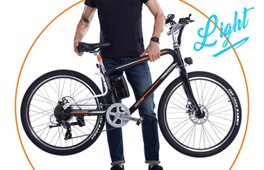 Airwheel R8 Smart Electric Mountain bike