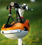 Airwheel C5 Smart bike helmets