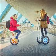 two wheel self balance scooter Airwheel S5