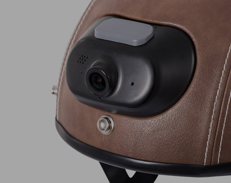 Airwheel smart helmets
